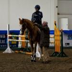 2014 Pathway training with John Ledingham